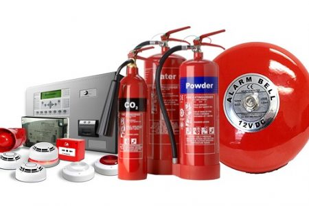 FIRE SYSTEMS 6
