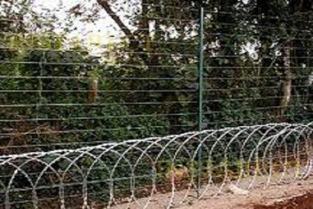 electric fence b